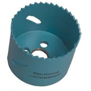 Magicut Bimetal Hole Saws (Pack of 10) 56 mm 2.3/16 in