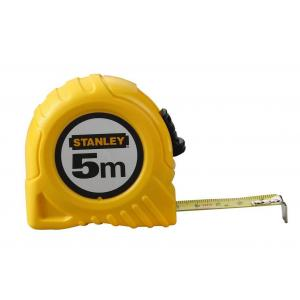 Stanley Measuring Tape, STHT36067, 5m (Pack of 6)