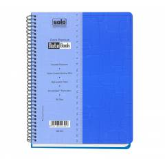 Solo 160 Pages Premium Note Book, NB505