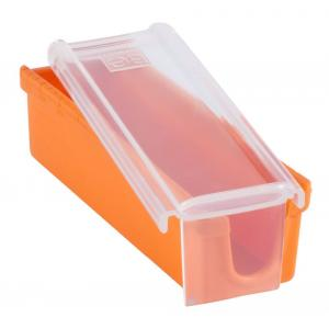Kawachi Butter keeper and Slice Cutter Storage Container, K409