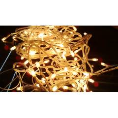 Blackberry Overseas 15m Yellow Colour Decorative Rice LED Light (Pack of 2)