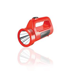 Eveready DL99 Red Rechargeable Light
