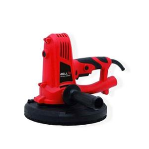 iBELL 225mm 1050W Red Dry Wall Sander, IBL DS80-53