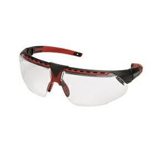 Honeywell Avatar Clear Hydroshield Coated Safety Goggles, 1034836