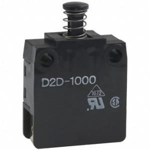 Omron D2D-1000 16A Snap Action Switch
