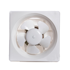 Urja Lite ULAV10I 60W White Air Ventilation Fan, Sweep: 10 Inch
