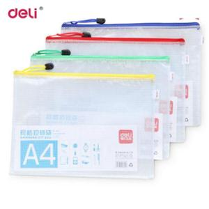 Deli Assorted Zip Bag, W5521 (Pack of 5)