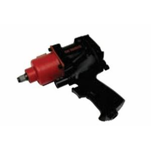 De Neers 1/2 inch Air Impact Wrench, Anvil Length: 25 mm, Max Torque: 850 Nm