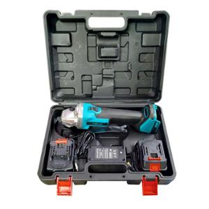 J-Boch CF-CR-01 4 Inch 18V Li-Ion Heavy Duty Cordless Angle Grinder with BMC Box