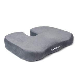 Samson LS-0409 Coccyx Cushion Back Support, Size: Universal