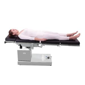 Technomed C-Arm Compatible Electric Operation Table, TMI-1201