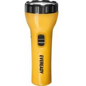 Eveready 0.5W Reachargeable Torch, DL92