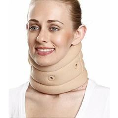Tynor Soft Cervical Collar with Support, Size: M