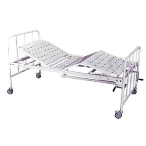 Wellton Healthcare Fowler Hospital Bed, WH-105