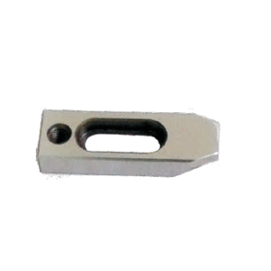 ToolFast 70x23x12mm Wedm Clamp, TWEC-2