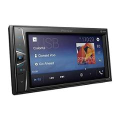 Pioneer MVH-G219BT USB/Bluetooth Touchscreen Player with Multiple Audio Tuning