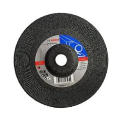 Bosch 180x5x22.23mm DC Wheel for Metal, 2608602374 (Pack of 25)