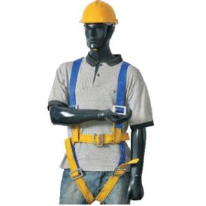 Ziota Single Rope Full Body Safety Harness, GKS17