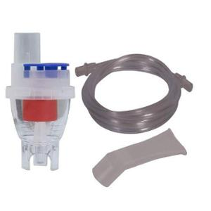 Olzvel Combo of Nebulizer Cup, Mouth Piece & 2m Air Tube