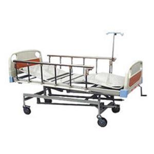 MPS Mechanically ICU Bed with ABS Panel, 503