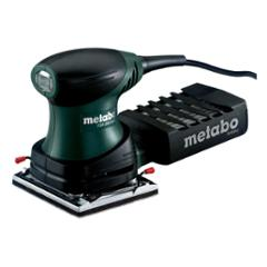 Metabo FSR 200 Intec 200W Orbital Sander, 600066500