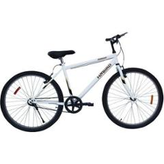 Hi-Bird Robust SS 26 Inch White Mountain Cycle, HB-RBTSS