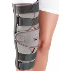 Tynor 14 Inch Comfortable Knee Immobilizer, Size: L