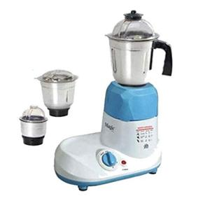 Magic Surya Ultra 550W Mixer Grinder with 3 Jars, M-302
