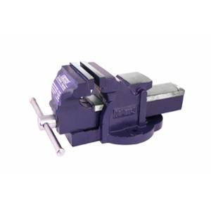 De Neers 100mm Special Grade Heavy Weight Professional Cast Iron Vice