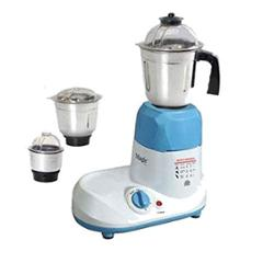 Magic Surya Cosmic 750W Mixer Grinder with 3 Jars, M-319