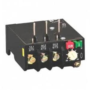 L&T MN2 9-15A Direct Operated Thermal Overload Relay, SS94142OOBO