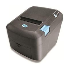 TVS RP 3220 LAN Black Thermal Printer