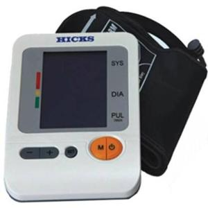 Hicks Xperia Automatic Electronic Blood Pressure Monitor, N-900
