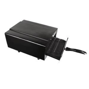 Wellberg 2000W 14 Inch Black Big Iron Electric Tandoor Combo with Full Accessories, WB-783279