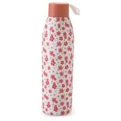 Monet Amaze 700ml Red Stainless Steel Vaccum Bottle