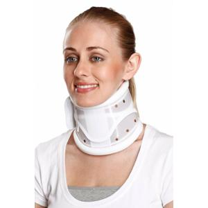 Tynor Adjustable Hard Cervical Collar, Size: S