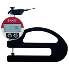 Baker K150/1 1 inch Dial Thickness Gauge