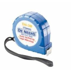 De Neers 3m DN-3/16 Steel Measuring Tape