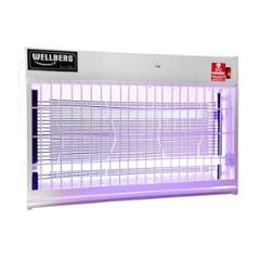 Wellberg 35W Medium White Mosquito & All Insect Killer, WB-783319