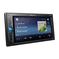 Pioneer MVH-A219BT Touchscreen USB/Bluetooth Player