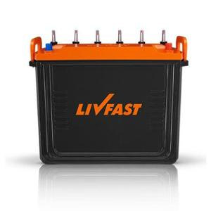 Livfast Maxximo MXTT 2160 180Ah Tall Tubular Battery