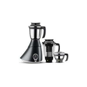 Butterfly Matchless 750W Grey Mixer Grinder with 3 Jars