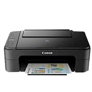 Canon Pixma E470 All-In-One InkJet WiFi Printer
