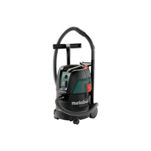 Metabo ASA 25 L PC 1250W 25 Litre All Purpose Vacuum Cleaner, 602014000