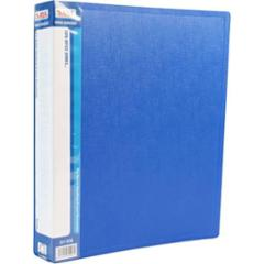 Saya SY536F Blue D-Ring Binder Classic F/C, Weight: 231.481 g