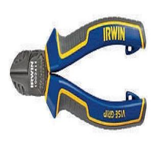Irwin 150mm Vise Grip High Leverage Diagonal Cutting Plier, 1902411 (Pack of 5)