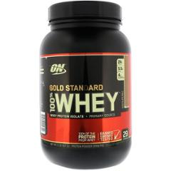 Optimum Nutrition Gold Standard 2lbs Extreme Milk Chocolate Whey Protein