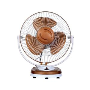 Sameer Tiktok 28W Brown Table Cum Wall Fan, Sweep: 300 mm