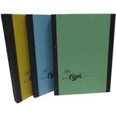 Expo 35x25cm 1100 GSM Assorted Colour Box Cobra 712 File (Pack of 40)