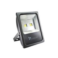 Syska 70W Cool White Chips on Board Flood Light, SSK-BLS 70W-COB